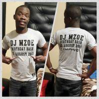 DJ Mzoe